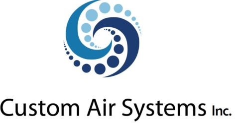 Custom Air Systems Inc Logo